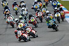 ADAC Northern Europe Cup SSP300 - Saison 2016