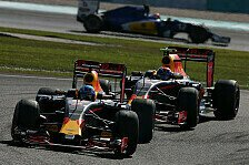 Formel 1 - Bilder: Malaysia GP - Rennen