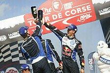 Volkswagen-Pilot Sebastien Ogier in Spanien vor Titelgewinn Nummer vier