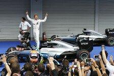 Japan GP: Die sieben Antworten zum Rennen in Suzuka