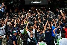 Kommentar - Der beste Rosberg aller Zeiten