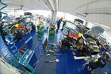 Schotter vs. Asphalt: WRC-Auto-Umbau unter Zeitdruck