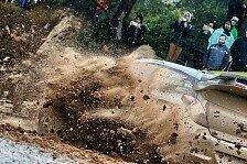 WRC - Video: Hyundai reist top-motiviert zur nächsten Schlammschlacht