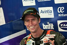 Phillip Island: Mike Jones statt Bautista im Angel Nieto Team