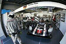 WEC - Porsche baut Führung in der Herstellerwertung aus