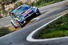 Rallye Spanien: Die WRC-Fahrer in der Analyse - Teil 2