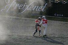 Dani Pedrosa nach Crash im FP2 von Japan in Barcelona erfolgreich operiert