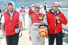 Audis WEC-Abschied: Chance für Timo Scheider