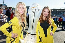 DTM - Bilder: Hockenheim II - Girls