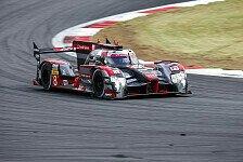 Audi verlässt die Langstrecken-Weltmeisterschaft mit Ablauf der Saison 2016