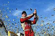 NASCAR - Hollywood Casino 400