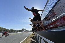 Superbike WSBK - Spanien (Jerez)