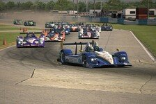 eSports - NEO Endurance Series: Spektakel in Sebring