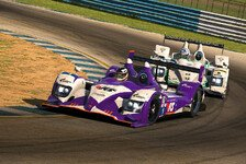 Games - Bilder: NEO Endurance Series
