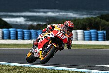 MotoGP - MotoGP-Paradies in Down Under: Live-Ticker: Australien-GP auf Phillip Island