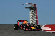 Formel 1 - Geht die Pole an Mercedes oder Red Bull?: Live-Ticker USA GP: Qualifying in Austin
