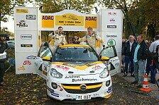ADAC Opel Rallye Cup - Bilder: 3-Städte-Rallye - 7. Lauf