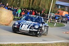 ADAC Rallye Masters - 3-Städte-Rallye