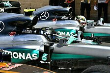 Formel 1 - Hamilton mit Super-Zeit auf Pole!: Live-Ticker USA GP: Qualifying in Austin
