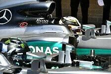 Mercedes-Duell Hamilton vs. Rosberg: Chancen-Check zum WM-Finale in Abu Dhabi