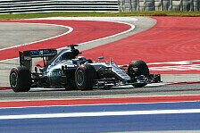 Formel 1 - Neuer Rundenrekord in Austin: Team f�r Team - USA GP: Qualifikation
