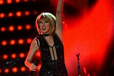 Formel 1 - Bilder: US GP - Taylor Swift Konzert
