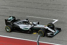 Formel 1 - Video: R�ckblick USA GP: Mercedes analysiert die Strategien