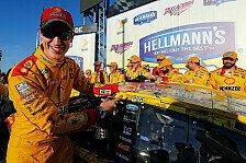 NASCAR - Hellmann's 500