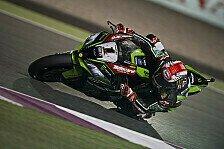 Jonathan Rea ist alter und neuer Superbike-Weltmeister