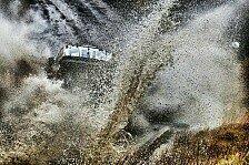 Rallye Großbritannien: Die Stimmen der WRC-Piloten vor dem Finaltag in Wales