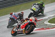MotoGP: Die Weltmeister von 2010 bis 2019