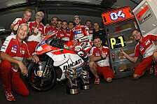 MotoGP - Video: Dovi siegt: Die Highlights vom Malaysia-GP