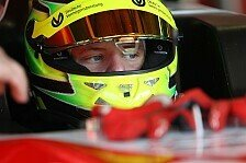 Mick Schumacher startet 2017 für das Prema Powerteam in der Formel 3 EM