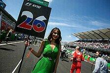 Formel 1 - Video: Formel 1 Mexiko: Kvyat erklärt Eigenarten der Strecke