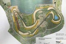 Indonesien-GP: Hier soll 2018 die MotoGP in Palembang fahren