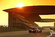 WEC - Video: So erlebte Porsche das WEC-Qualifying in Shanghai