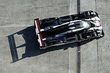 WEC - Video: WEC Shanghai: So fuhr Porsche zum LMP1-Hersteller-Titel 2016