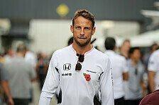 Formel 1: Williams holt Jenson Button als Berater