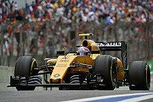 Renault-Teamchef Frederic Vasseur fordert regelmäßige Podestplätze ab 2018