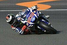 Jorge Lorenzo: Angebot für MotoGP-Testfahrerrolle bei Yamaha