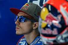 MotoGP - Maverick: Ready for take-off: Vinales' Weg auf den MotoGP-Thron
