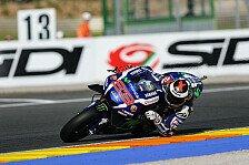 Offiziell: Jorge Lorenzo wird 2020 MotoGP-Testfahrer bei Yamaha