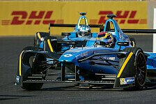 Formel E - Video: Buenos Aires ePrix: Highlights mit Ellen Lohr