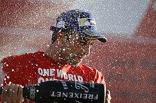 MotoGP - Andrea Iannone: Hätte bei Ducati bleiben sollen