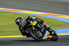 MotoGP - Folger als bester Rookie in den Top-10: Valencia-Test: Folger & Co. im Rookie-Check
