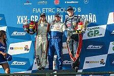 Motorsport - Steffi Halm rückt auf Platz 4 der Truck-EM vor