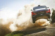 Vorschau Rallye Australien