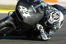 Mit KTM: Pol Espargaro wie Marc Marquez und Maverick Vinales