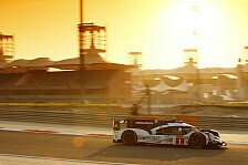 WEC - Video: WEC Bahrain 2016: Die Highlights von FP3