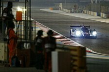 WEC - Video: So erlebte Porsche das WEC-Qualifying in Bahrain